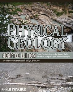 Physical Geology, Adapted Edition book cover