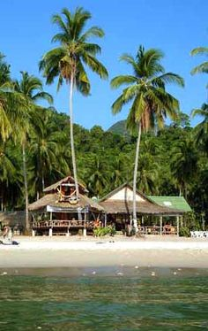 Koh Chang, miss the place