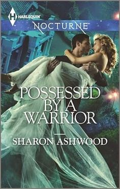 Late Night Sexy Book Reviewer: Possessed By A Warrior (Horsemen #1) by Sharon Ash...