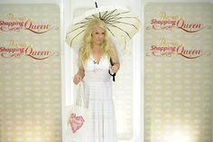 """""""#PromiShoppingQueen – #FemmeFatale"""" mit diesen Promis #VOX"""