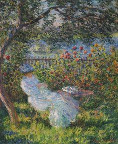 Claude Monet | Lot | Sotheby's