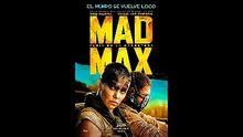 Mad Max Furia en la carretera Película completa en español Mad Max, Age, Baseball Cards, Watch Movies, High Road