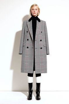 Michael Kors | Pre-Fall 2014 Collection | Style.com