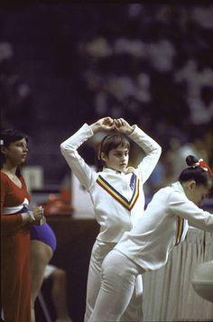 Gymnastics Quotes, Sport Gymnastics, Olympic Gymnastics, Olympic Sports, Olympic Games, Romanian Gymnastics, Nadia Comaneci Perfect 10, Life In Usa, Nastia Liukin