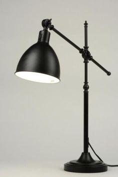 La lámpara del buró lámpara Modernos room sala de estar dormitorio  Lámpara de mesa / español . E-mail: info@zoxx.es . Haga clic en este enlace . tienda online :  www.zoxx.es