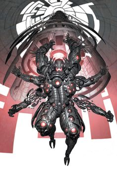 PIPOCA COM BACON - Gibizim: Era de Ultron (Age of Ultron) – Marvel Comics – 2013- #PipocaComBacon