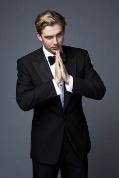 Matthew -Downton Abbey