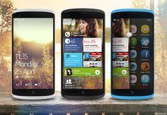 Windows Phone 7 Design