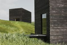 Casas Eyrie / Cheshire Architects, © Jeremy Toth