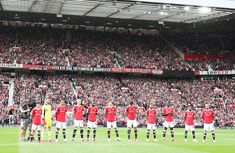 Manchester United Team, Leeds United, Book Maker, Matches Today, Premier League Matches, Burnley, Old Trafford, Man United, Still Image