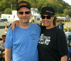 Buddy and Kathy Jennings