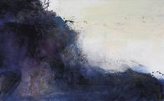 ZAO WOU-KI (ZHAO WUJI) 1920-2013 05.09.95 signed in Chinese and Pinyin; signed in Pinyin and dated 5.Sept.95 on the reverse, framed oil on canvas 100 by 162 cm
