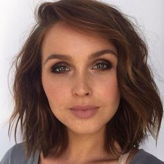 camilla luddington haircut - Buscar con Google