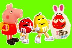 Маша и Медведь Masha i Medved Peppa Pig Свинка Пеппа open M&M Surprise Eggs Toys Usa https://www.youtube.com/watch?v=KlHb1hUg46U