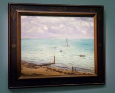 Albert Marquet - La plage du Pyla