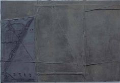 just another masterpiece: Antoni Tapies