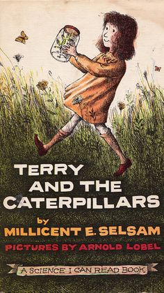 Terry and the Caterpillars