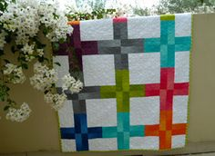 small quilts: a week's worth