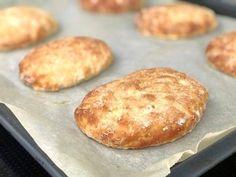 Lchf, Muffin, Gluten Free, Bread, Breakfast, Recipes, Maid, December, Drinks