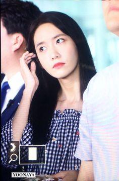 #임윤아  #윤아 #yoona #왕은사랑한다 #은산 수고했어용