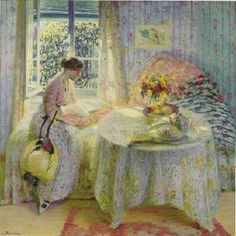 Sunlight - Louis Ritman - The Athenaeum