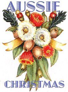 Australian Christmas Cards, Aussie Christmas, Summer Christmas, Christmas Art, All Things Christmas, Christmas Themes, Christmas Wreaths, Christmas Decorations, Christmas Flowers