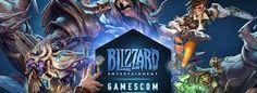 Resultado de imagen para juegos de blizzard