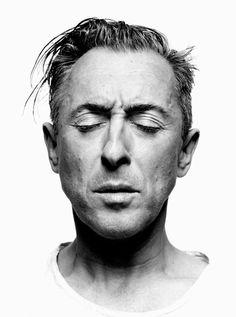 #portrait Alan Cumming by Peter Hapak