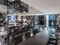 Ham & Sherry Neri&Hu Design and Research Office Hong Kong
