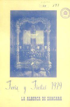 Fiestas Patronales de la Santa Cruz en La Alberca de Záncara (Cuenca). Del 13 al 17 de septiembre de 1979. Concurso de Arada. #Fiestaspatronales #LaAlbercadeZáncara #Cuenca