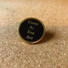 Come As You Are / Vulgar Collection