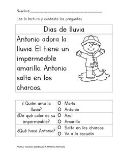 Learn Spanish Free, Spanish Lessons For Kids, Learning Spanish For Kids, Spanish Teaching Resources, Spanish Language Learning, Learning Sight Words, Bilingual Classroom, Nouns And Verbs, Inquiry Based Learning