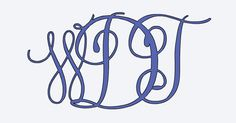 Vine Monogram Car Decal, printed outdoor vinyl decal, Lilly Pulitzer Vine font Monogram, Vine Font, waterproof vinyl, print decal, colorful by VineandWhimsy on Etsy