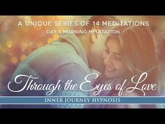 Through The Eyes of Love A Meditation to Meet Your Twin Flame Power Of Meditation, Morning Meditation, Meditation Music, Guided Meditation, Om Namah Shivaya Mantra, Twin Flame Reunion, Meditation Youtube, Past Love, Self Realization