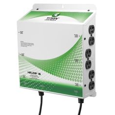 Titan Controls Helios 1812 Light 240 Volt Controller with Dual Trigger Cords *** Check this awesome product by going to the link at the image.