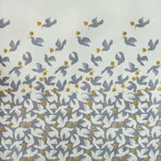 pinkpagodastudio: Rapture and Wright--British Hand Printed Fabrics and Wallpapers