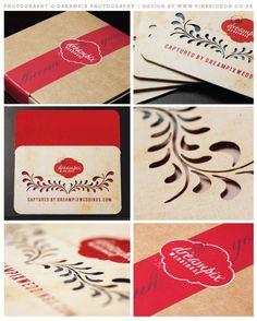 CD Packaging by Lovia Delport