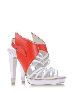 CHARLINE DE LUCA - Sandals