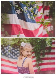 4th Of July Photography, Photography Mini Sessions, Holiday Photography, Photo Sessions, Photography Ideas, American Flag Photos, All American Girl, 4th Of July Photos, Fourth Of July