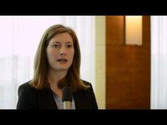 Meet Dominique Godin - Actuary, Allianz SE