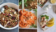 7 Healthy Make-Ahead Lunches to Eat All Week Long - Be Well Philly