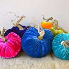 [ NEW ] from LoveFeastShop - Beautiful Bright Spring Pumpkin Sets