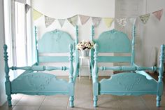 Educated volunteered shabby chic bedding boho investigate this site Twin Girl Bedrooms, Little Girl Rooms, Girls Bedroom, Bedroom Decor, Bedroom Ideas, Bed Ideas, Decor Ideas, Shabby Chic Twin Bedding, Shabby Chic Bedrooms