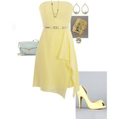 Felicia, created by kvnielsen on Polyvore