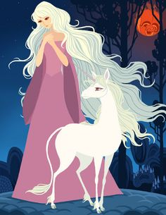 The Last Unicorn images Amalthea HD wallpaper and background photos