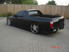 Holden VY SS Ute photos, picture # size: Holden VY SS Ute photos - one of the models of cars manufactured by Holden Chevy Pickup Trucks, Chevy Pickups, 4x4 Trucks, Australian Muscle Cars, Aussie Muscle Cars, Custom Classic Cars, Big Girl Toys, Holden Commodore, Classic Mustang
