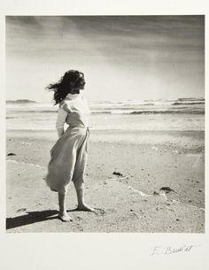 Édouard Boubat (1923–1999), French photojournalist and art photographer.