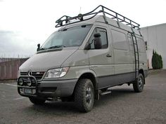 promaster off road - Google Search