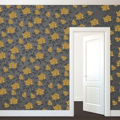 Patterned Wall, Wall Patterns, Vinyl Designs, Wall Decals, Create Your Own, Whimsical, Window, Ceiling, Flooring