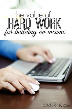 Are you trying to build your income? Heres the secret to your impending success.c make money from home Ways To Earn Money, Earn Money Online, Make Money From Home, How To Make Money, Back To School Hacks, School Tips, The Value, Creating Passive Income, Budgeting Tips